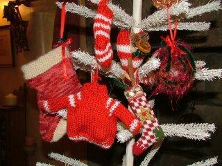 Christmas decorations Courses
