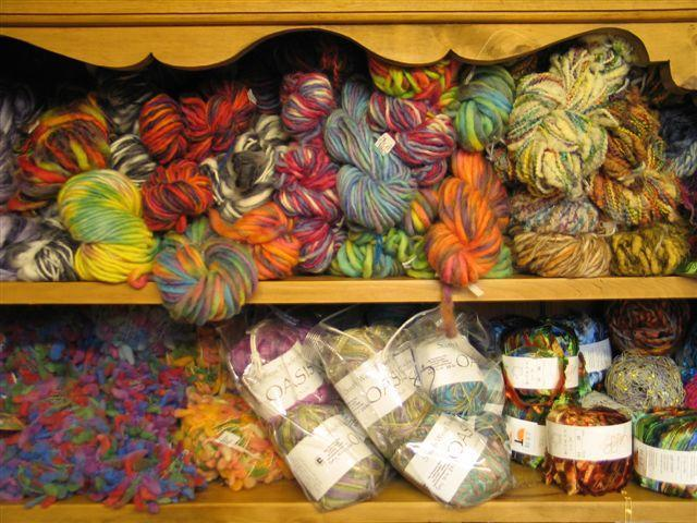 We stock at large range of supplies for your hobby or craft at The Threshing Barn