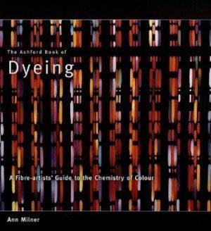 Ashford Book of Dying