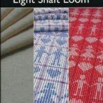 Ashford Book of Projects for 8 Shaft Loom