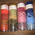 Knitting Tube Gift Set