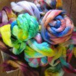 Natural and Synthetic Dyeing courses