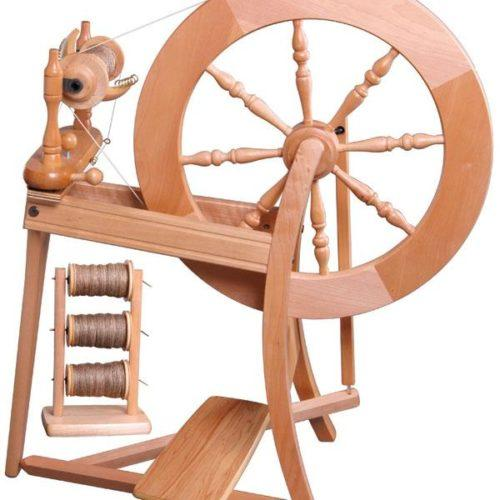 Traditional SIngle Drive and treadle