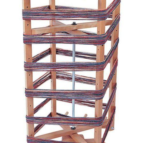Glimåkra Standard - countermarch loom - The Threshing Barn