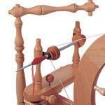 Quill Spindle