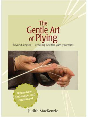 The Gentle art of Plying