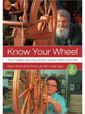 know your wheel