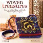 Woven Treasures by Sara Lamb