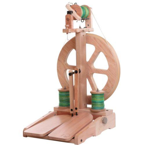 Spinning Supplies