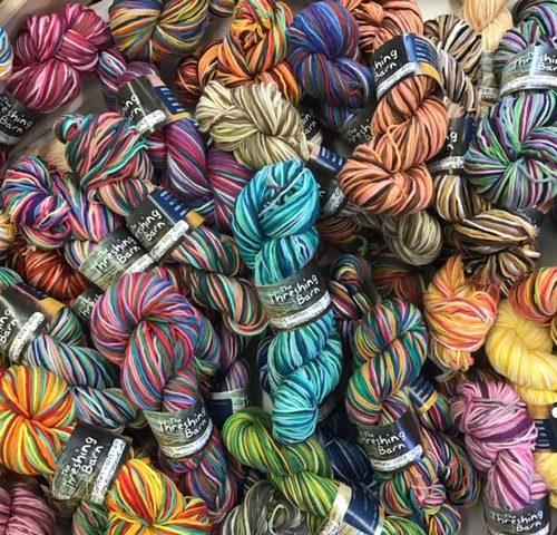 Other Fibres