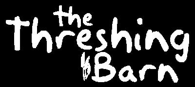 threshing barn 2018